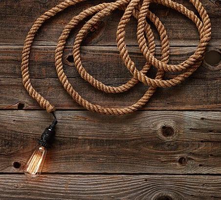 WM jute rope