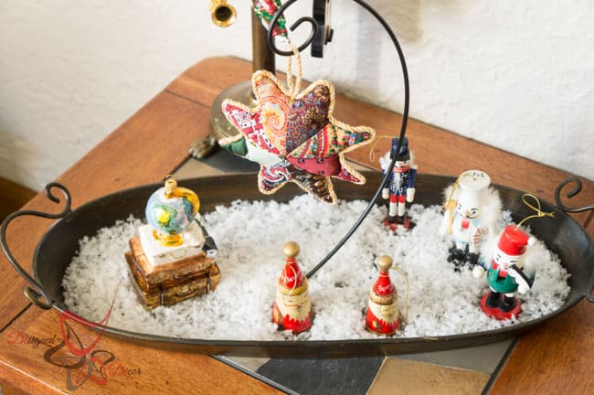 DIY- Christmas Decorating on a Budget- Home Tour 2015l (27 of 65)