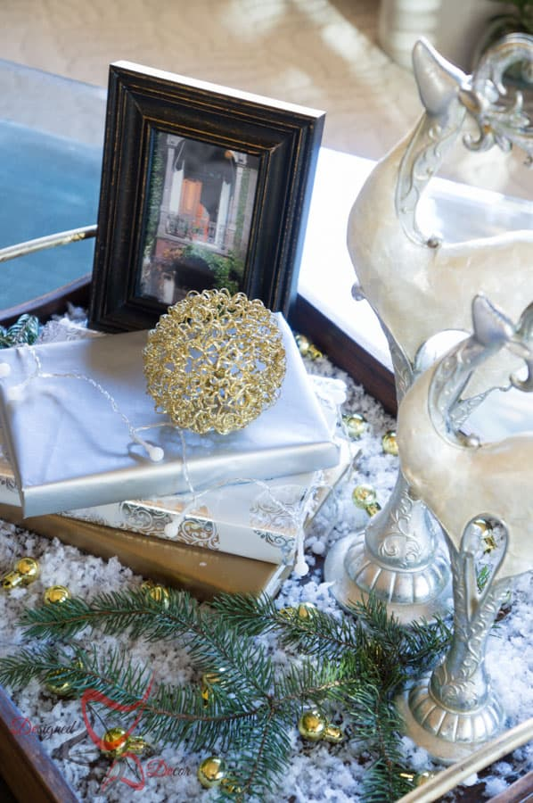 DIY- Christmas Decorating on a Budget- Home Tour 2015l (58 of 65)