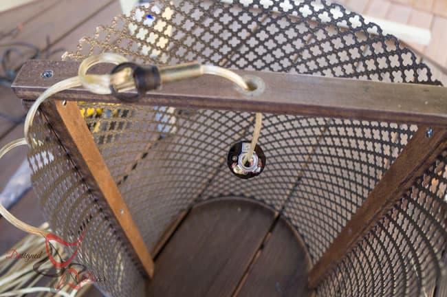 DIY Metal Cylinder Pendant Light (16 of 18)