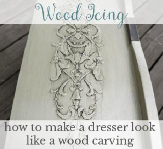 woodicing