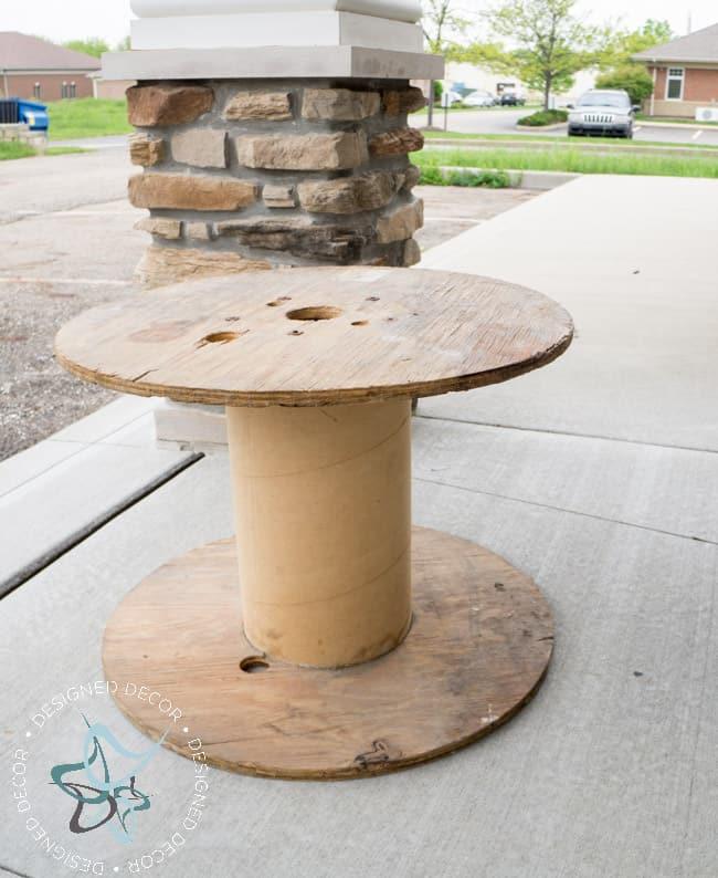Repurposed-Electric-Spool-Table-1
