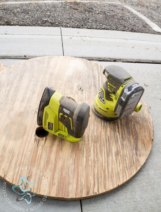 Repurposed-Electric-Spool-Table-4