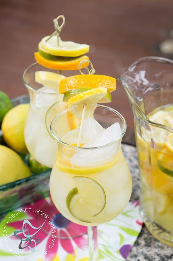 Sangria-Margarita-cocktail