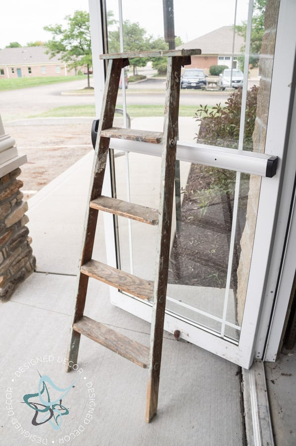 wire-basket-ladder-repurposed-leaning-home-decor-storage-14