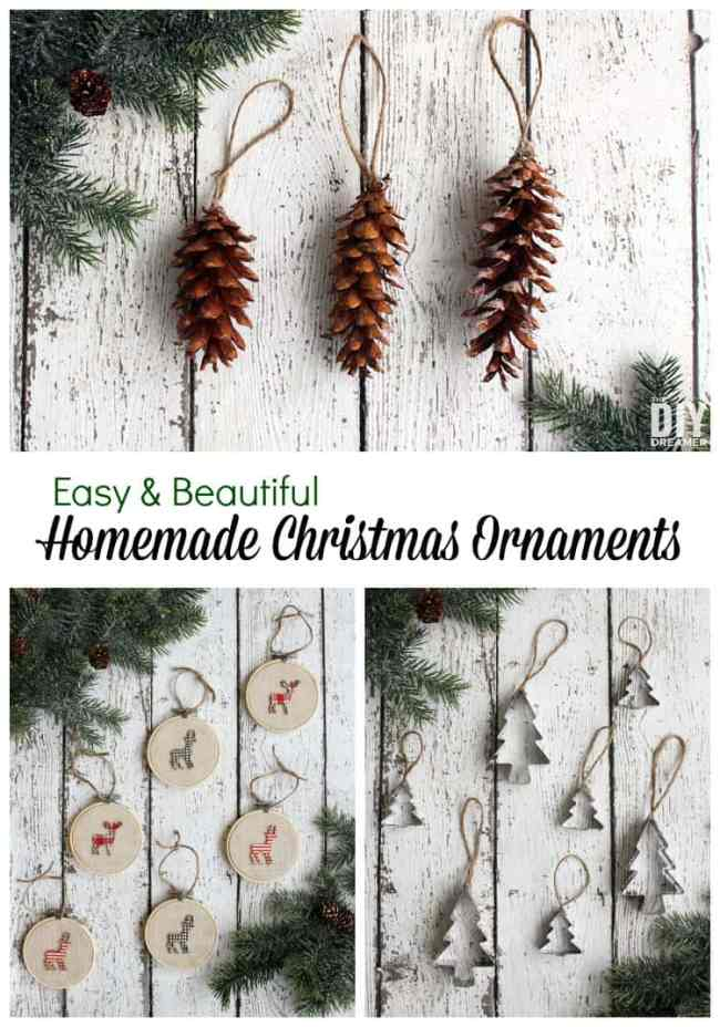 easy-and-beautiful-homemade-christmas-ornaments