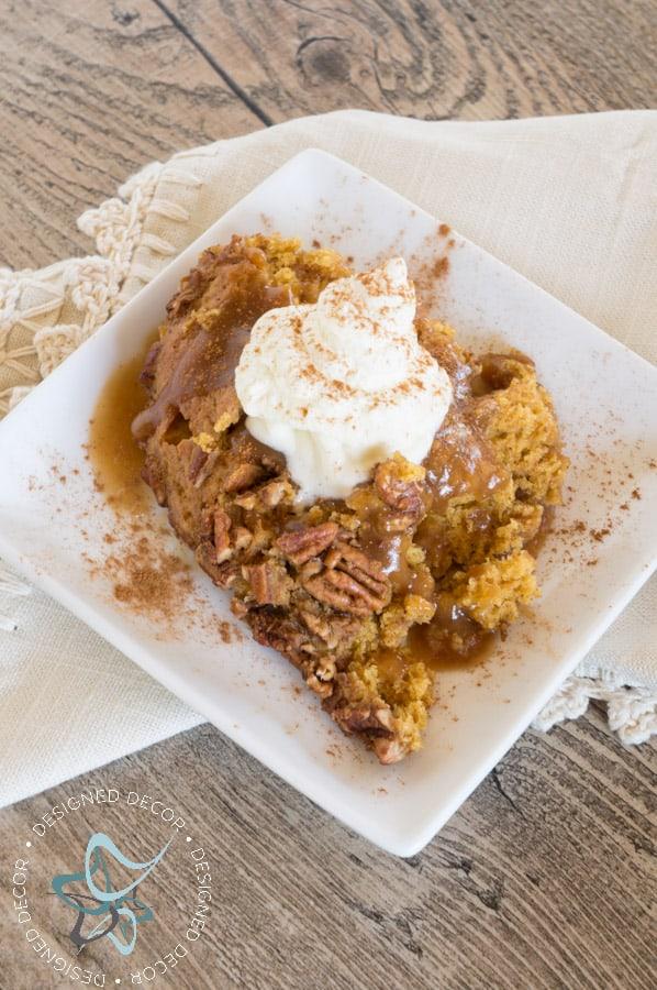 pumpkin-coffee-cake-brown-sugar-glaze-9