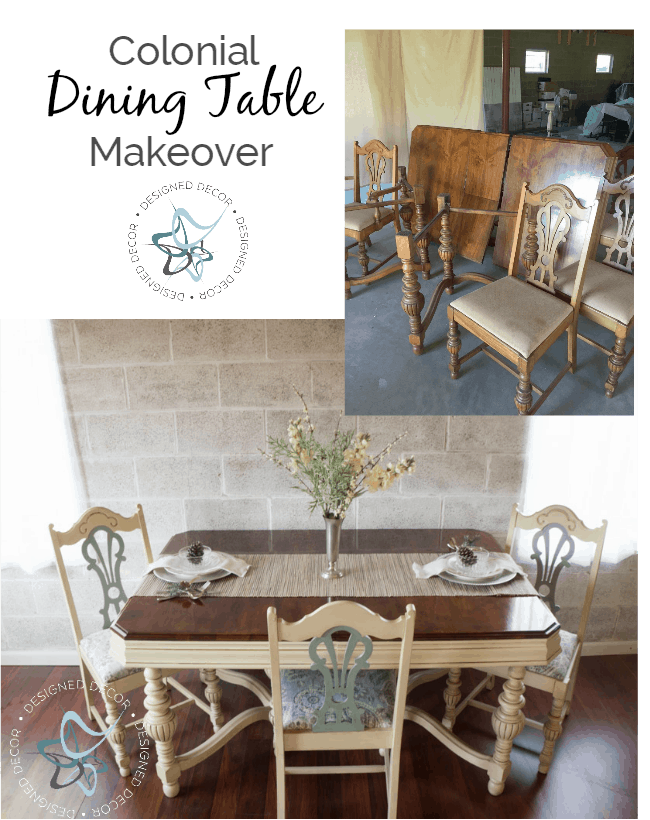 colonial-dining-table-makeover-before-and-after