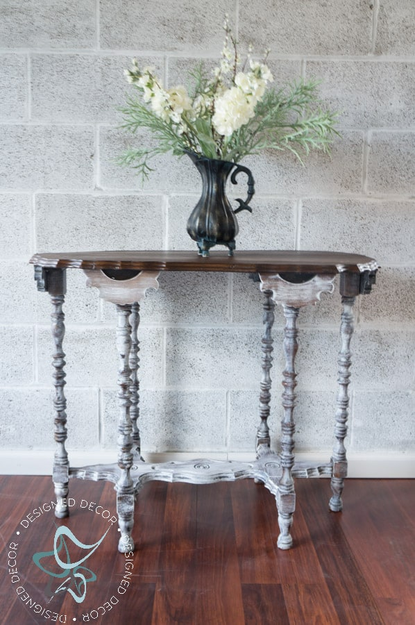 antique-oval-scalloped-side-table-2