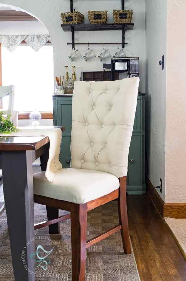 Super Upholstered Wood Dining Chairs Designed Decor Inzonedesignstudio Interior Chair Design Inzonedesignstudiocom