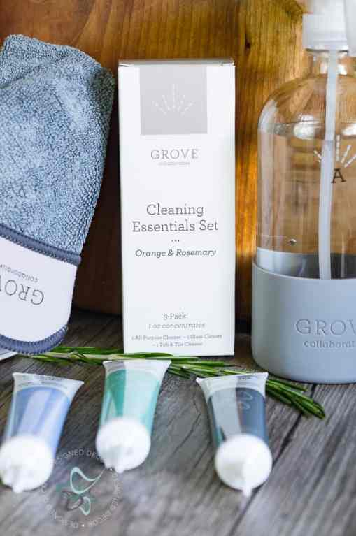 Amazingly Easy Tips for Chemical Free Cleaning!