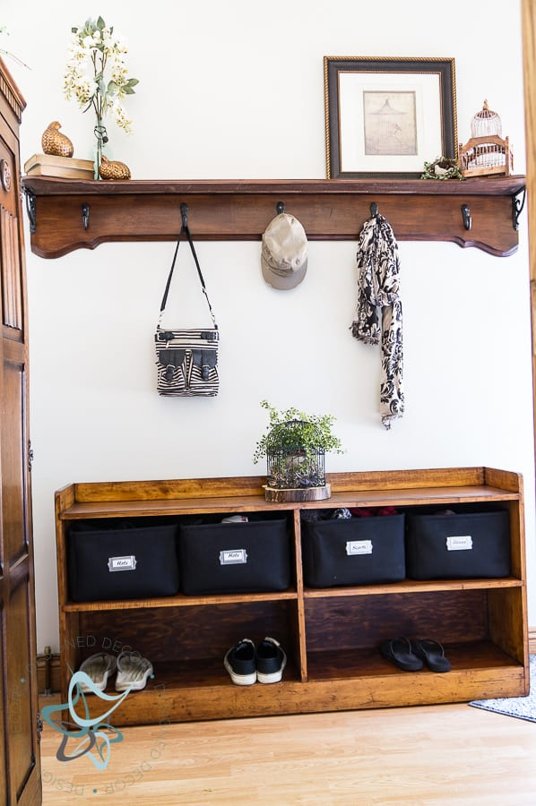 Excellent How To Build A Repurposed Bed Frame Wall Shelf The Stylish Interior Design Ideas Clesiryabchikinfo