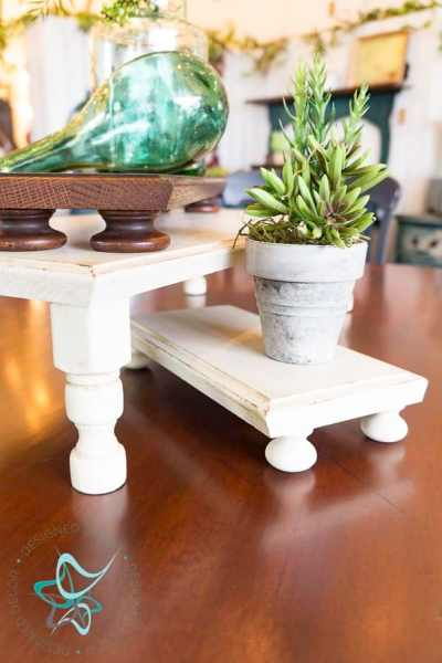 How to Repurpose Old Drawer Fronts into a Beautiful Riser