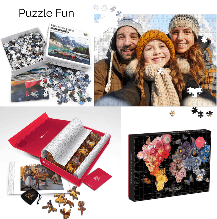 images of jigsaw puzzles