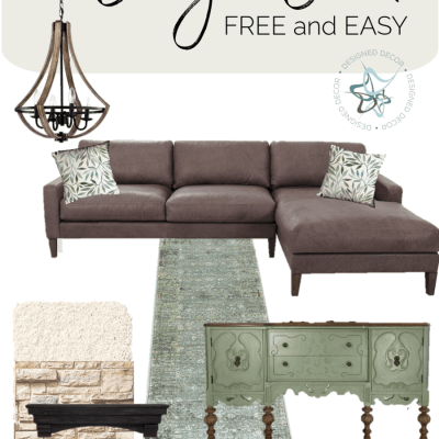 How to create a free and easy design board