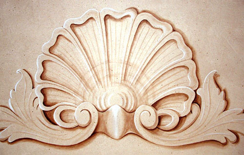 Trompe Shell