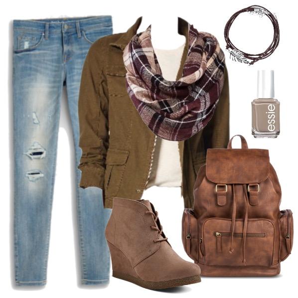 fall fashion at target