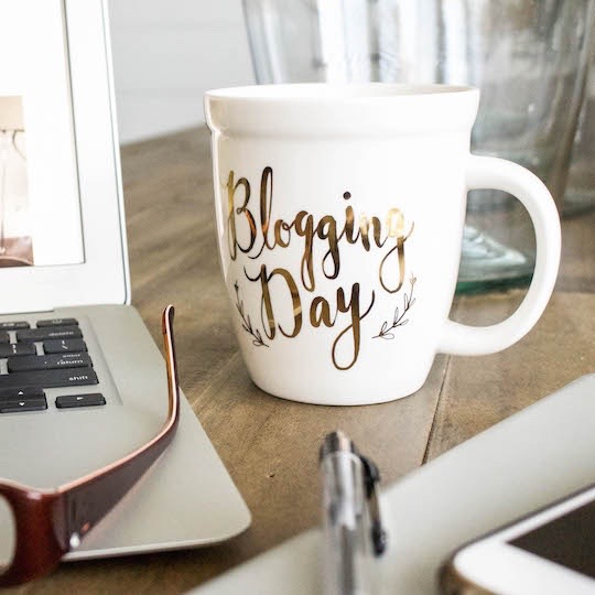 How to Start a Blog + Blogging Resources