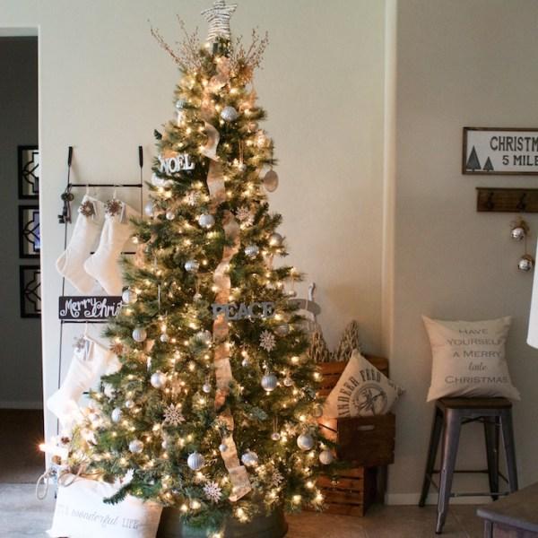 Post of Christmas Past   designedsimple.com