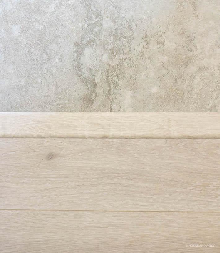 Pergo Modern Oak | designedsimple.com