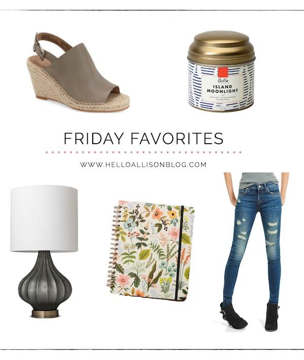 Friday Favs | 011