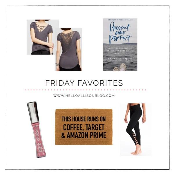 Friday Favorites | designedsimple.com