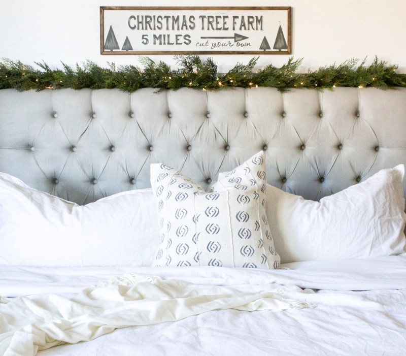 Ready to deck the halls? Sharing some of my favorite Christmas decor inspiration from years past and new holiday decorations to shop!   Designed Simple   designedsimple.com