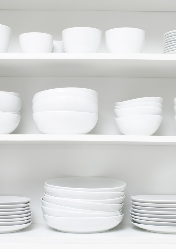 How to Completely Organize Your Home