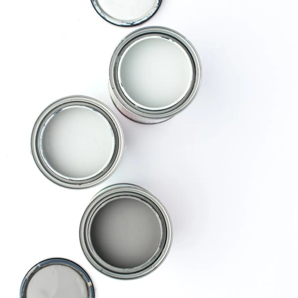 Modern Farmhouse Paint Colors | Designed Simple | designedsimple.com