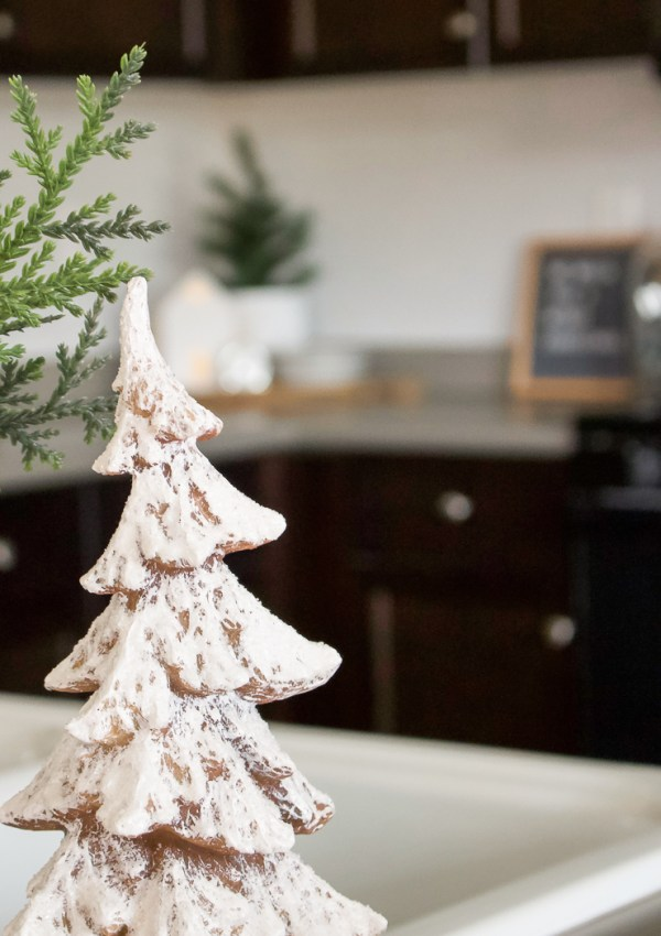 Christmas Kitchen & Dining – 2018