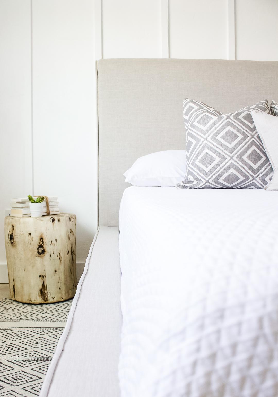 Modern and Affordable Beds | Platform Beds | Designed Simple | designedsimple.com
