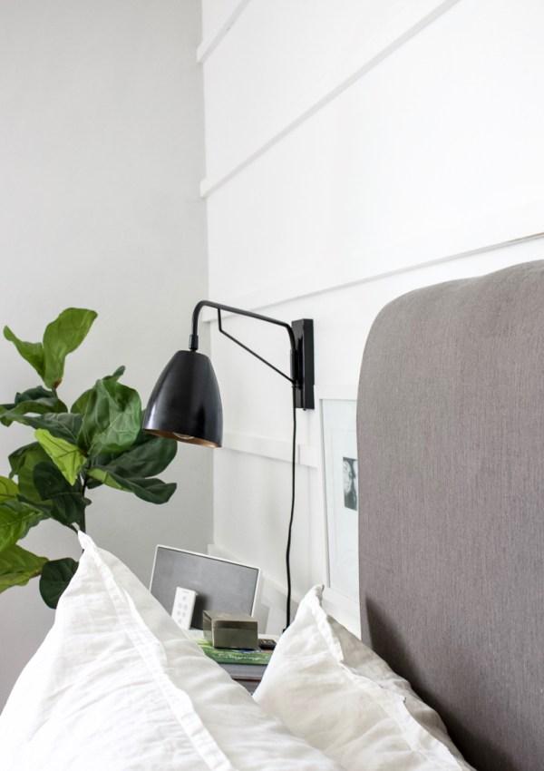 9 Modern PlugIn Wall Lamps