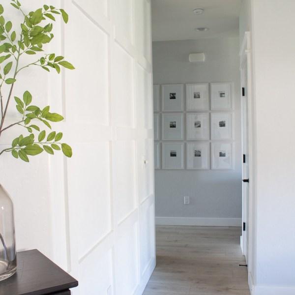 Light Oak Laminate Flooring Favorites | Sharing my top 9 choices for light colored laminate flooring! | Designed Simple | designedsimple.com