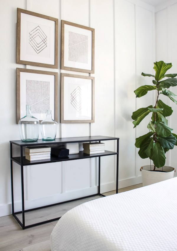 5 Tips for a Comfortable Guest Bedroom