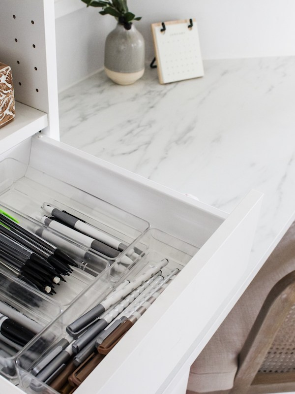 Functional Storage & Organization