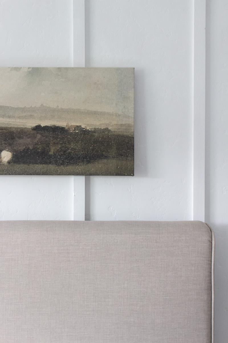 Custom Canvas Art Print | Create your own art easily! | Designed Simple | designedsimple.com