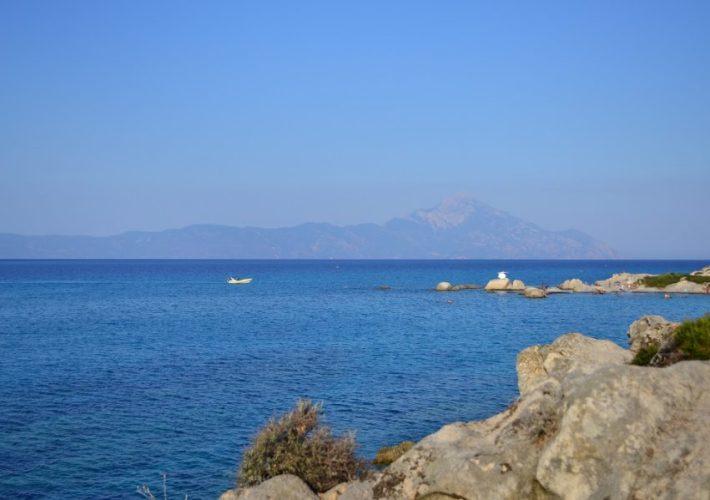 Cât costă o vacanţă în Halkidiki