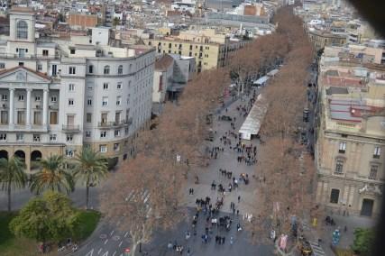 Barcelona - Rambla