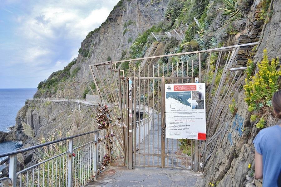 Riomaggiore,, Cinque Terre