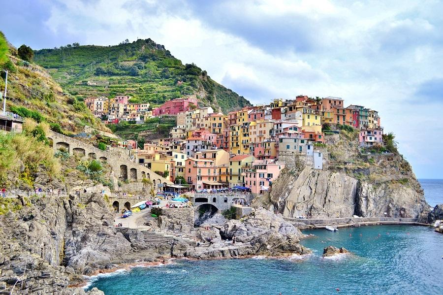Cinque Terre: cum să îţi organizezi vacanţa