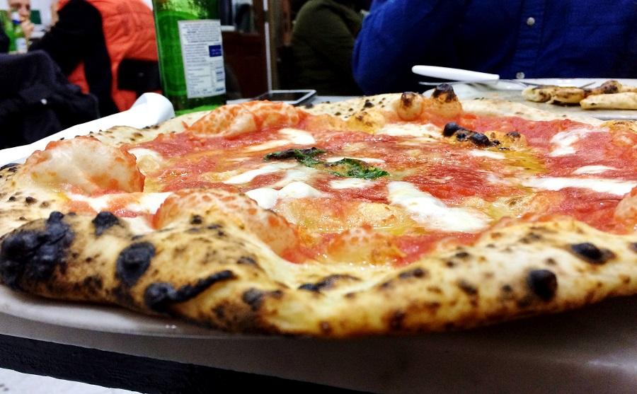 cea mai bună pizza din lume