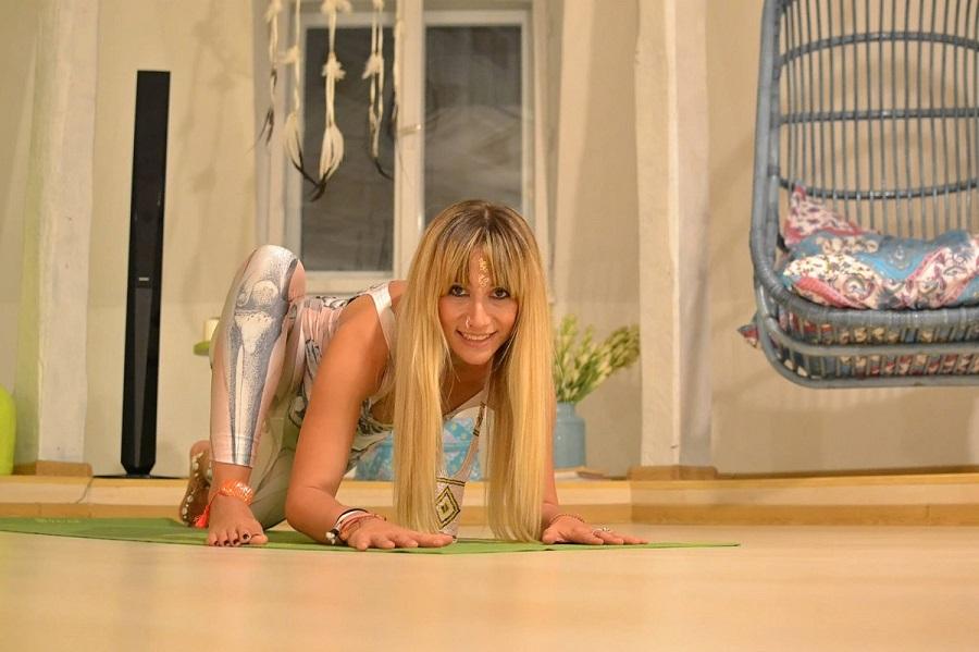 suntuncopac.com Yoga Studio