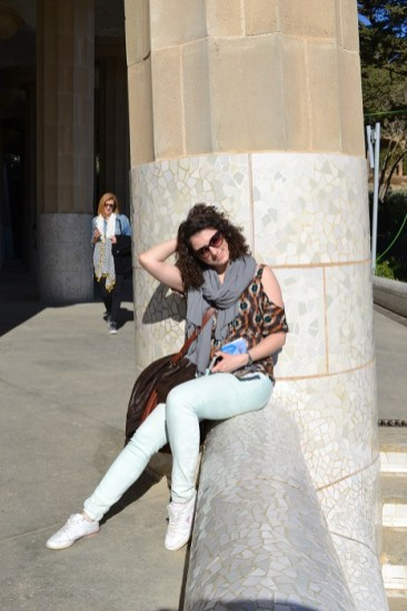Cum să te bucuri de o zi ploioasă în vacanţă - Barcelona