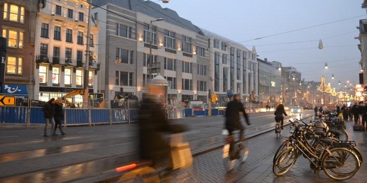 Am făcut un tur în Amsterdam cu un localnic – withlocals.com!