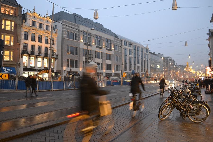 Amsterdam - withlocals.com