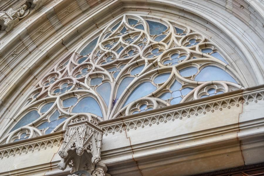 Barri Gothic Barcelona