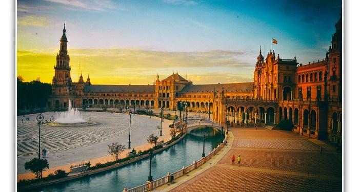 Andalusian dream – planurile noastre pentru o vacanţă de vis în Andaluzia