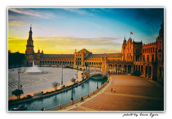 Andalusian dream - planurile noastre pentru o vacanţă de vis în Andaluzia