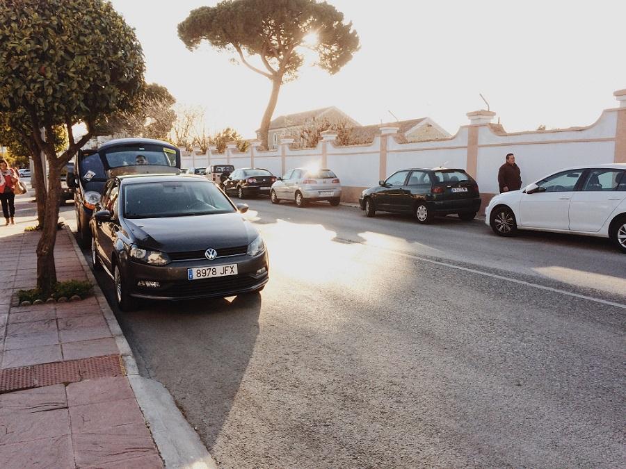 Cum am închiriat maşina în Spania