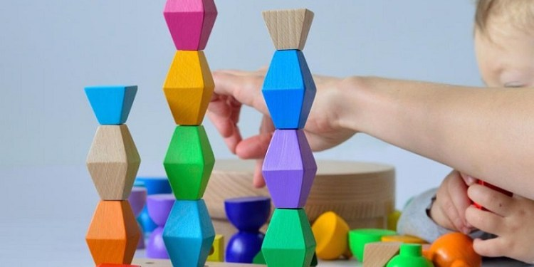 Design cu chef de joacă – idei de cadouri pentru cei mici